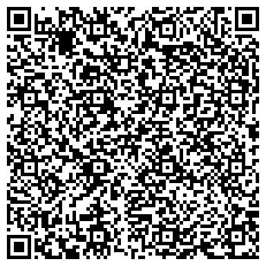 QR-код с контактной информацией организации Клининговая компамния Чистый город, ЧП