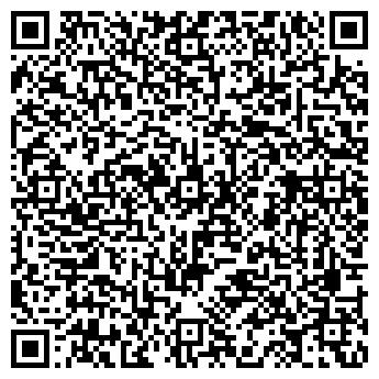 QR-код с контактной информацией организации Водник, ЧП