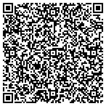 QR-код с контактной информацией организации Декорус, ЧП