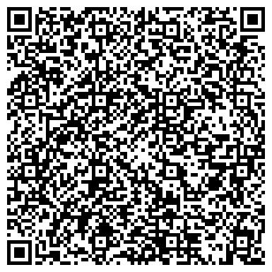 QR-код с контактной информацией организации SDD Студия Дизайна и Декора, ЧП