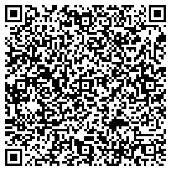 QR-код с контактной информацией организации ВДВ Групп, ЧП