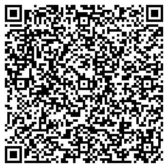 QR-код с контактной информацией организации Кристалл клининг, ЧП