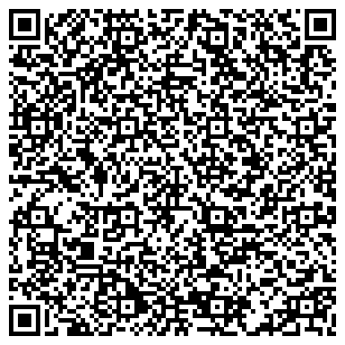 QR-код с контактной информацией организации Клин лайф, ЧП