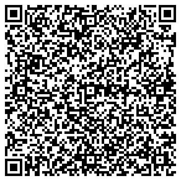 QR-код с контактной информацией организации Новая ванна, ЧП