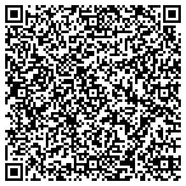 QR-код с контактной информацией организации Укрхимклининг Профи, ООО