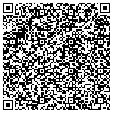 QR-код с контактной информацией организации Домашняя служба АС,ЧП