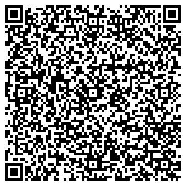 QR-код с контактной информацией организации Зеленая линия дизайна, ООО