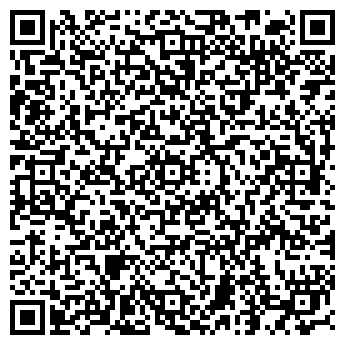 QR-код с контактной информацией организации Оптима Клининг, ЧП