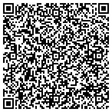 QR-код с контактной информацией организации Теплополивсервис, ООО