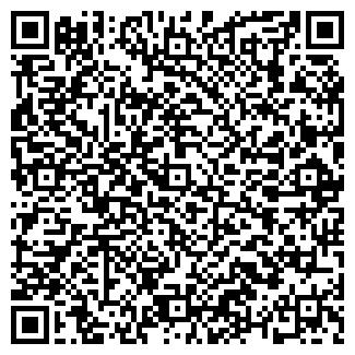 QR-код с контактной информацией организации V-strou, ЧП