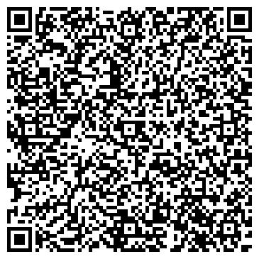 QR-код с контактной информацией организации Арт-студия Артпортрет, ООО