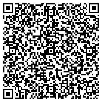 QR-код с контактной информацией организации Чистякоff КК, ООО