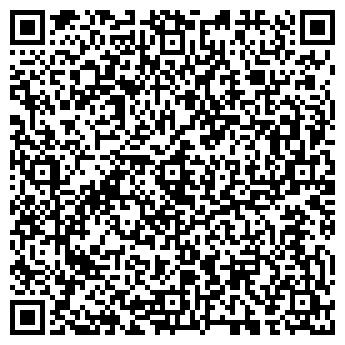 QR-код с контактной информацией организации Андрусенко Н.А., СПД