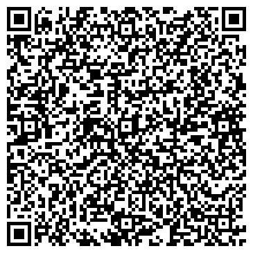 QR-код с контактной информацией организации Аквасервис, ЧП