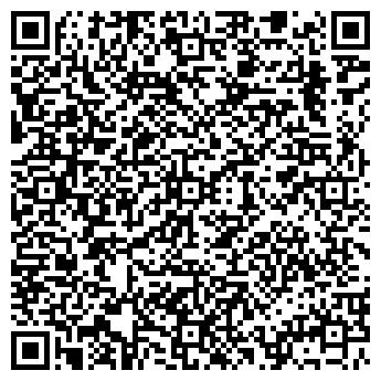 QR-код с контактной информацией организации Shaden group, ООО