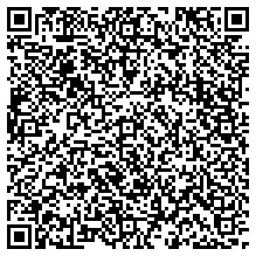 QR-код с контактной информацией организации Центр 1000 послуг, ООО