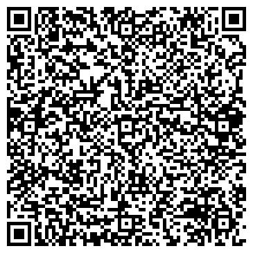 QR-код с контактной информацией организации Чистый Дом+, ЧП
