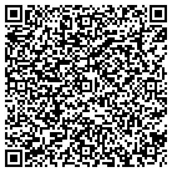 QR-код с контактной информацией организации Чистый Город, СПД