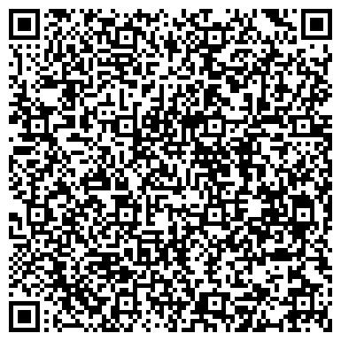 QR-код с контактной информацией организации ГосИнвестСтрой, ООО
