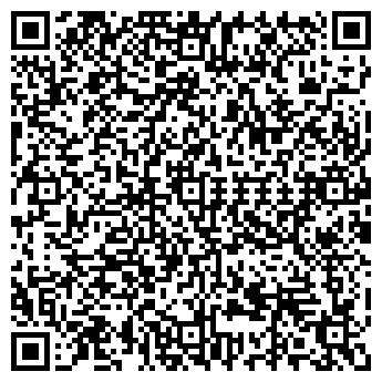 QR-код с контактной информацией организации Скорпион 2000, ООО