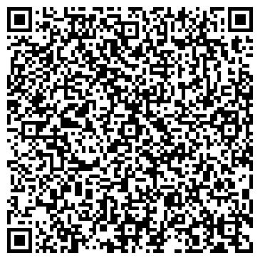 QR-код с контактной информацией организации Теплоплюс (Teploplus),ЧП