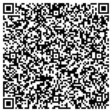 QR-код с контактной информацией организации Домовой+, ЧП