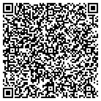 QR-код с контактной информацией организации Аквавед, ООО