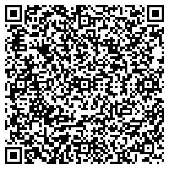 QR-код с контактной информацией организации Елочки, ООО