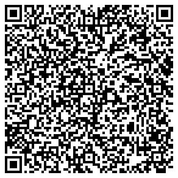 QR-код с контактной информацией организации МДМ Запад, ООО