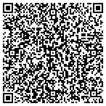 QR-код с контактной информацией организации ОфисКлинСервис, ЧП