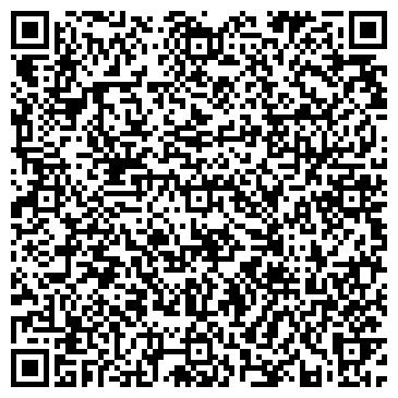 QR-код с контактной информацией организации Архтехстрой, ЧМ ПС НПП