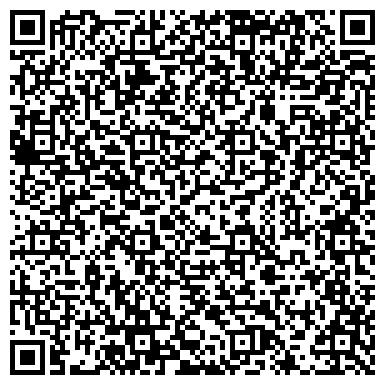 QR-код с контактной информацией организации Клининговая компания Золушка