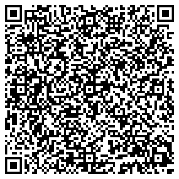 QR-код с контактной информацией организации Садовый центр ГринМарт в Киеве