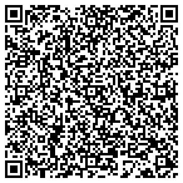 QR-код с контактной информацией организации Садовый центр Этуаль