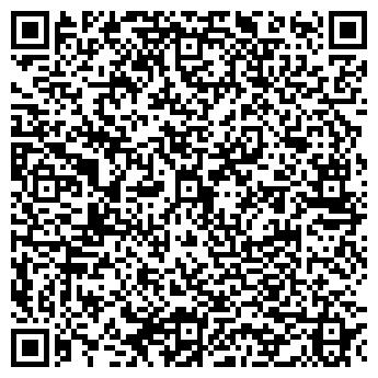 QR-код с контактной информацией организации Островский, ЧП