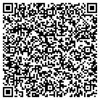 QR-код с контактной информацией организации КИН НПК, ООО