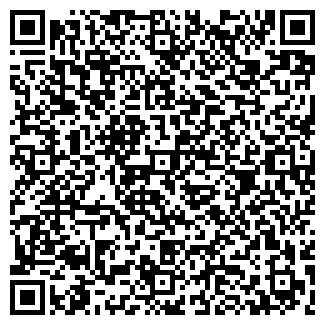 QR-код с контактной информацией организации МиШэМ, ЧП
