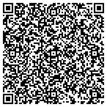 QR-код с контактной информацией организации Интербудтехсервис, ООО