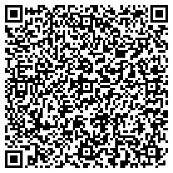 QR-код с контактной информацией организации Жилкомсервис, ЧП