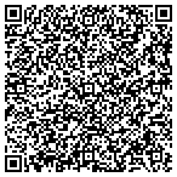 QR-код с контактной информацией организации Гардинный мир, ООО