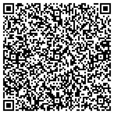 QR-код с контактной информацией организации Ива Харьков, ООО