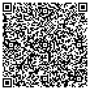 QR-код с контактной информацией организации Планета Дом, ЧП