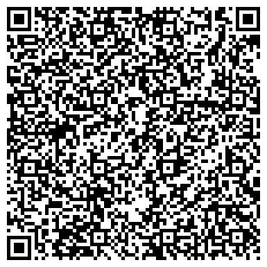 QR-код с контактной информацией организации Альпийский сад, ООО