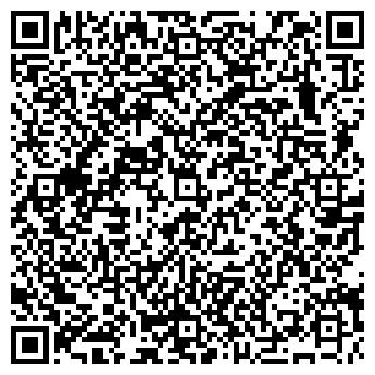 QR-код с контактной информацией организации Дак Экспресс, ООО