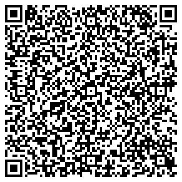 QR-код с контактной информацией организации Аква Рельеф ПМ, ЧП