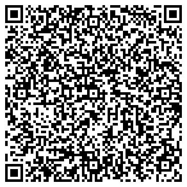 QR-код с контактной информацией организации МЕЖДУНАРОДНАЯ ШКОЛА ЗАВТРАШНЕГО ДНЯ