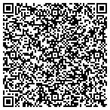 QR-код с контактной информацией организации Green-design, ООО