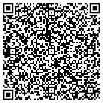 QR-код с контактной информацией организации Евростройка,ЧП