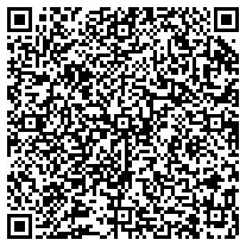 QR-код с контактной информацией организации Ладик, СПД
