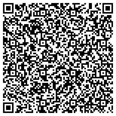 QR-код с контактной информацией организации Ровенский городской трест зеленого хозяйства, КП